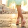 Yüksek Topuklu Ve Sivri Burunlu Ayakkabılara Dikkat!