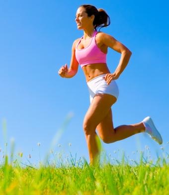 Zayıflamak İçin Spor Yaparken Kilo Almayın!