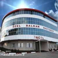 Özel Balkan Hastanesi