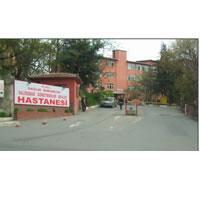Validebağ Öğretmenler Devlet Hastanesi
