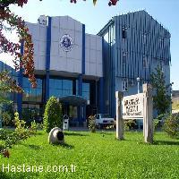 Aksaray Mustafa Yazıcı Göğüs Hastanesi