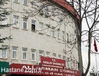 Ali Osman Sönmez Onkoloji Hastanesi