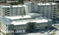 Amasya Sabuncuoğlu Şerefeddin Devlet Hastanesi