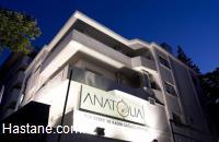 Anatolia Tüp Bebek Ve Kadın Sağlığı Merkezi