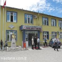 Ankara Güdül Devlet Hastanesi