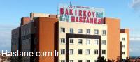 Bakırköy Dr. Sadi Konuk Eğitim ve Araştırma Hastanesi