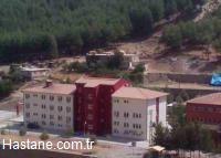 Baykan Devlet Hastanesi