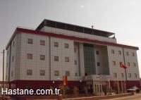 Bir Nefes Göğüs Hastalıkları Hastanesi