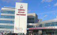 Çankırı Devlet Hastanesi