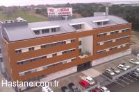 Çorlu Vatan Hastanesi