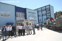 Çorum Hasanpaşa Hastanesi