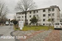 Deri Zührevi ve Lepra Hastalıkları Hastanesi
