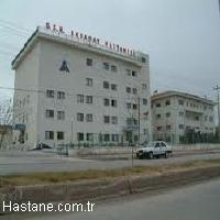 Dr. Şahap Kocatopçu Devlet Hastanesi