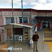 Balıkesir Edremit Ağız ve Diş Sağlığı Merkezi