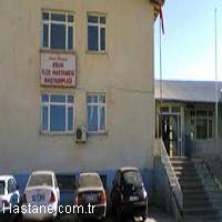 Eruh Devlet Hastanesi