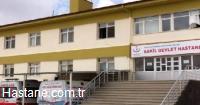 Eskil Devlet Hastanesi