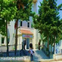 Gökçeada Devlet Hastanesi