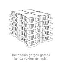 Özel Mersin Akdeniz Hastanesi