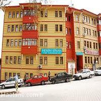 Hekim Sinan Cerrahi Tıp Merkezi
