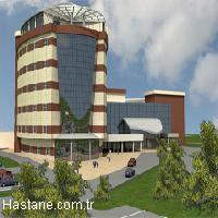 İskilip Atıf Hoca Devlet Hastanesi