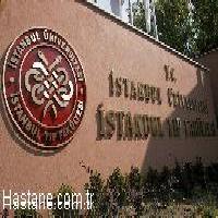 İstanbul Üniversitesi Çapa Tıp Fakültesi