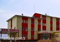Kağızman Devlet Hastanesi