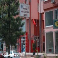 Karabük Ağız ve Diş Sağlığı Merkezi