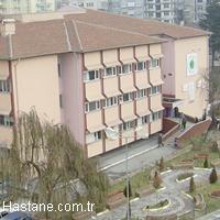 Karabük Şirinevler Devlet Hastanesi