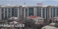 Kırıkkale Üniversitesi Tıp Fakültesi Hastanesi