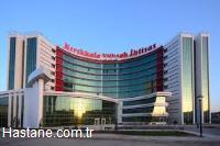 Kırıkkale Yüksek İhtisas Hastanesi