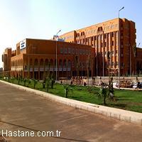 Kızıltepe Devlet Hastanesi