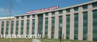Merzifon Kara Mustafa Paşa Devlet Hastanesi