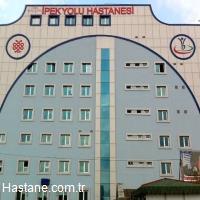 Özel Kızıltepe İpekyolu Hastanesi