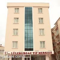 Özel Lüleburgaz Tıp Merkezi