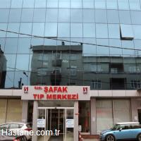 Ozel Arnavutkoy Safak Tip Merkezi