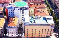 Özel Optimed Hastanesi