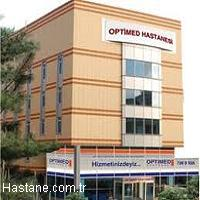 �zel Optimed Hastanesi