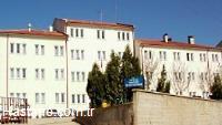 Pazaryeri Devlet Hastanesi