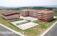 Pınarhisar Devlet Hastanesi