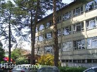 Safranbolu Devlet Hastanesi