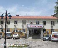 Şemdinli Devlet Hastanesi