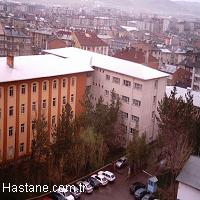 Sivas Numune Hastanesi