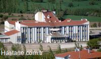 Suşehri Devlet Hastanesi