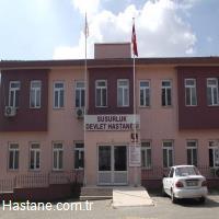 Balıkesir Susurluk Devlet Hastanesi
