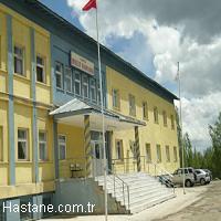 Hınıs Devlet Hastanesi