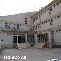Siirt Devlet Hastanesi