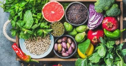 4 maddede temiz beslenme