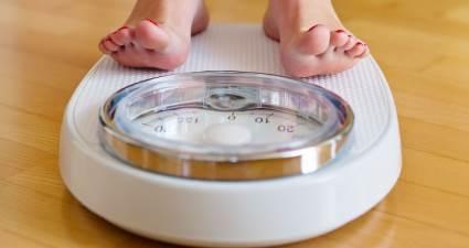 5 kilo, meme kanserini %5 artırıyor