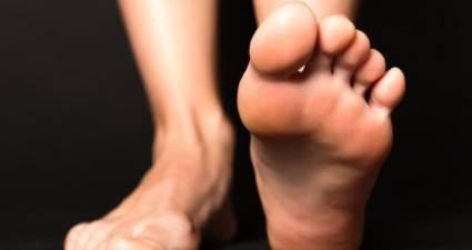 Ayaklarda sık görülen 4 cilt hastalığı