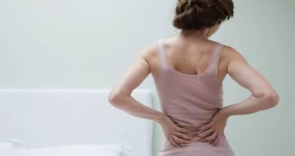 Bel ağrınızın nedeni duygusal olabilir